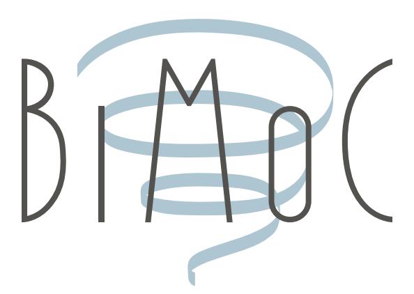 Logo Bimoc