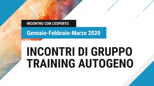 Incontro training autogeno